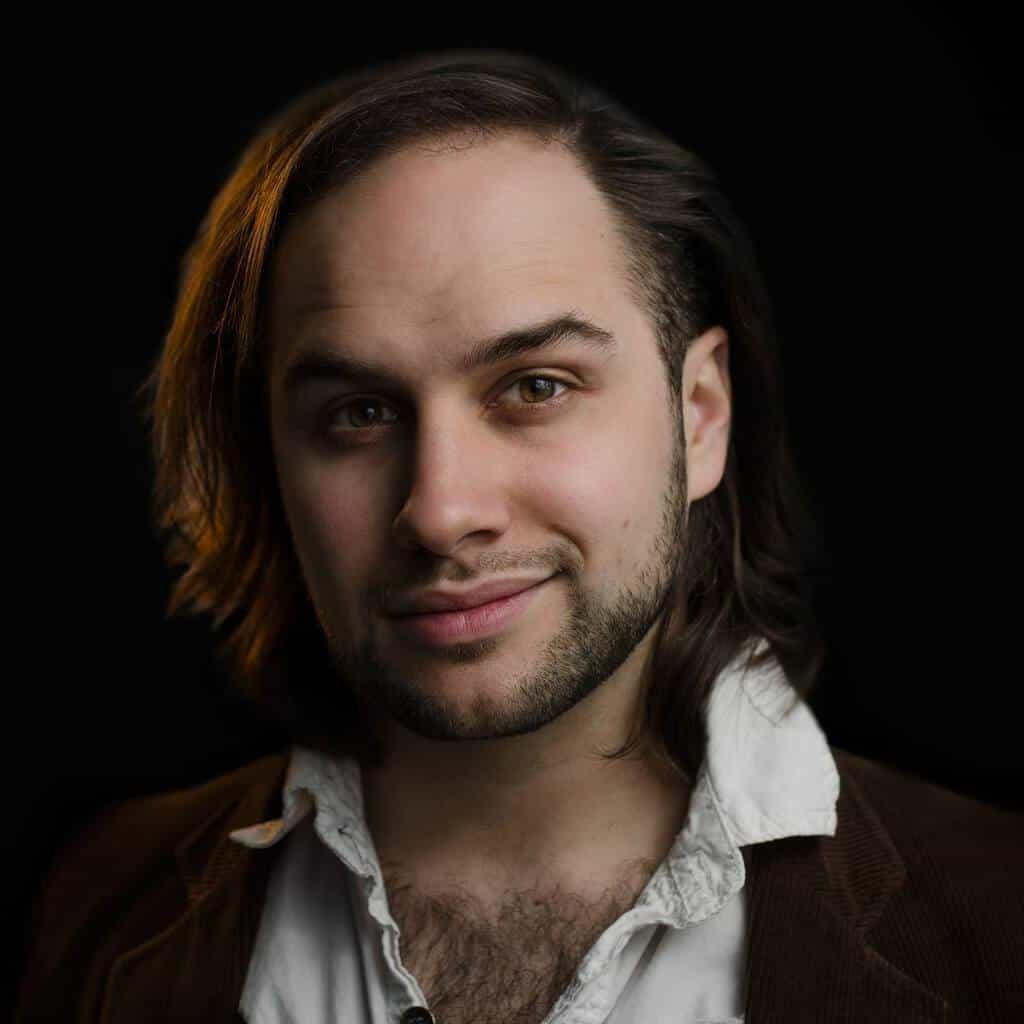 Jesse Perreault